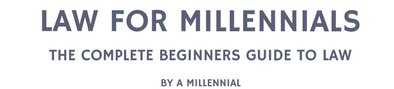 Law for Millennials | Kim Gale